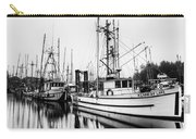 Ucluelet Harbour - Vancouver Island Bc Carry-all Pouch