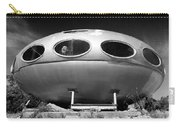 Futuro House Ufo Carry-all Pouch