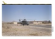 Uh-60 Black Hawk Helicopter Lands Carry-all Pouch