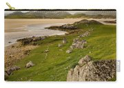 Uig Sands - Isle Of Lewis Carry-all Pouch