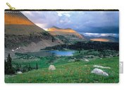Uinta Wilderness Carry-all Pouch
