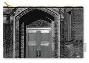 Ukrainian Catholic Church Bw Carry-all Pouch