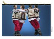 Ukrainian Dancers Carry-all Pouch