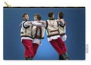 Ukrainian Dancers Carry-all Pouch