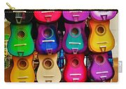 Ukuleles Carry-all Pouch