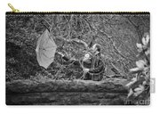 Ula And Wojtek Engagement 16 Carry-all Pouch