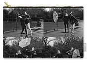 Ula And Wojtek Engagement 3 Carry-all Pouch