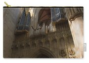 Ulm Cathedral Carry-all Pouch