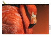 Ultimate Orange Carry-all Pouch