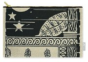 Ulysses 4 Carry-all Pouch