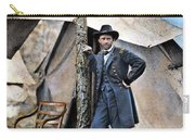 Ulysses S. Grant Carry-all Pouch