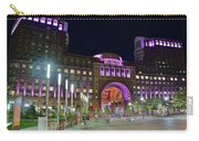 Umass Night Image Carry-all Pouch
