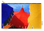 Umbrella Party Carry-all Pouch