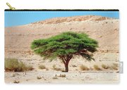 Umbrella Thorn Acacia, Negev Israel Carry-all Pouch