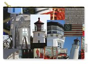 Umpqua River Lighthouse Collection Carry-all Pouch