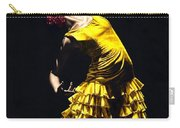 Un Momento Intenso Del Flamenco Carry-all Pouch
