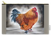 Uncle Samie's Rooster Carry-all Pouch