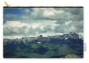 Uncompahgre Colorado Alpine Carry-all Pouch