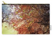 Under An Autumn Sky - No.2 Carry-all Pouch