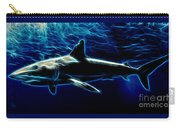 Under Blue Sea Carry-all Pouch