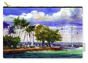 Under Maui Skies Carry-all Pouch