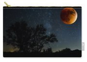 Under The Blood Moon  Carry-all Pouch