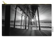 Under The Boardwalk Bw 1 Carry-all Pouch