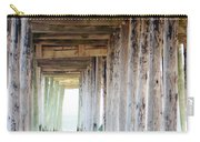 Under The Boardwalk Except It's The Pier Carry-all Pouch