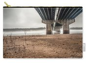 Under The Bridge 3 Carry-all Pouch