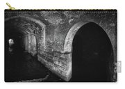 Under The Dark Arches Carry-all Pouch