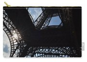 Under The Eiffel II Carry-all Pouch