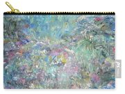 Under The Garden Carry-all Pouch