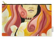 Under The Influence Of Alphonse Mucha Carry-all Pouch