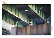 Under The Overpass Carry-all Pouch