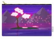 Under The Phoenix Tree Carry-all Pouch