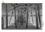 Under The Pier Florida Carry-all Pouch