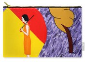 Under The Shelter Of Your Love Carry-all Pouch