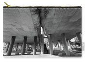 Under The Viaduct A Urban View Carry-all Pouch