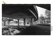 Under The Viaduct C Urban View Carry-all Pouch