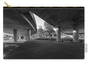 Under The Viaduct D Urban View Carry-all Pouch
