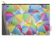 Under Umbrellas Carry-all Pouch