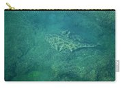 Under Water View Carry-all Pouch