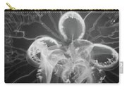 Underneath The Moon Jellyfish Carry-all Pouch