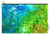 Undersea Corals Carry-all Pouch