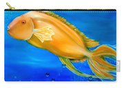 Undersea Journey Carry-all Pouch