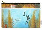 Underwater Catalina Carry-all Pouch