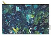 'underwater Chaos' Carry-all Pouch