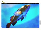 Underwater Levity Carry-all Pouch