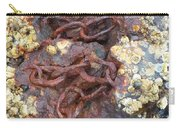 Underwater Treasure Carry-all Pouch