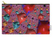 Underwater World - Series Number 33 Carry-all Pouch